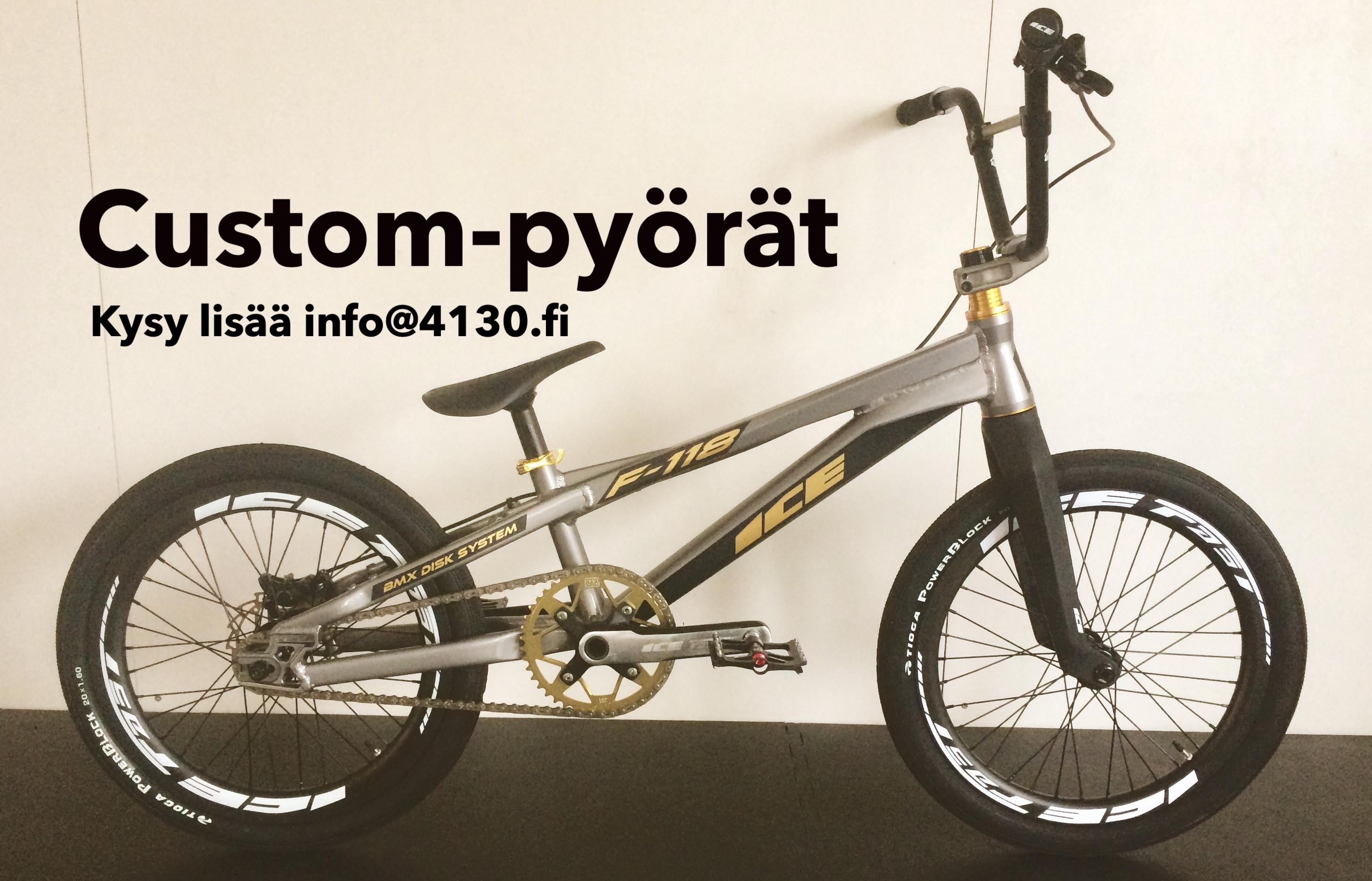 4130 fi – Bikes´n parts
